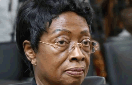 Chief Justice chides MPs over the use of titles in Court
