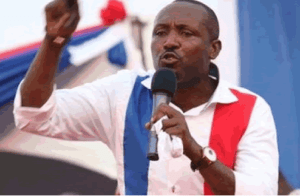 NDC will only survive when NPP decides not to contest – John Boadu