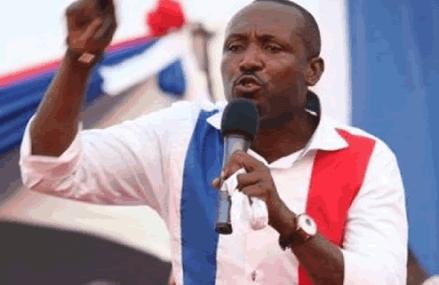NPP will make the nation prosperous – John Boadu