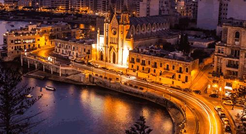 Brief profile of the Republic of Malta