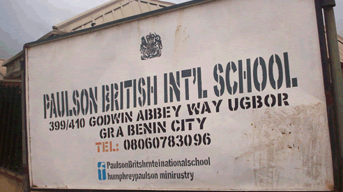 How relevant is British Curriculum for schools in Africa?