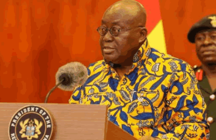 Government has started paying contractors – President