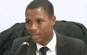 Francis Sosu's suspension quashed