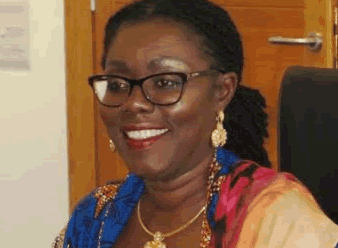 Take deliberate steps to address technological gap – Ursula Ekuful