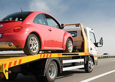Association supports towing services charge
