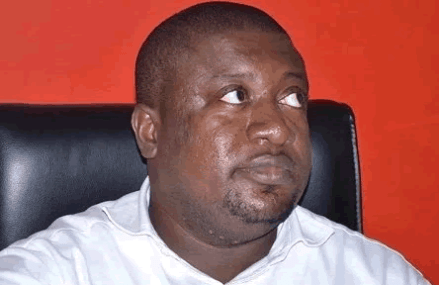 NDC is finished – Chairman Nana Boakye