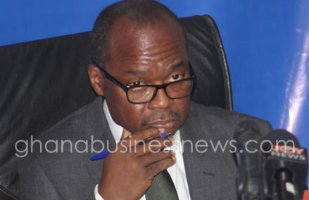 Bank of Ghana to investigate, prosecute directors of UT Bank and Capital Bank