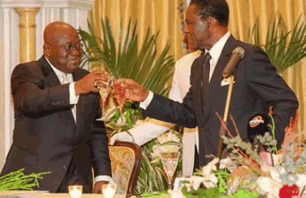 Ghana firms ties with Equatorial Guinea