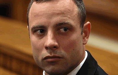 Oscar Pistorius reportedly rushed to hospital