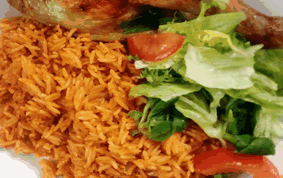 The Gambia beats Ghana, two others in jollof rice competition