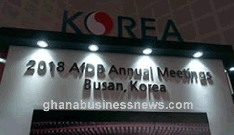 AfDB and South Korea begin preparations for 2018 Annual Meetings