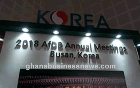 AfDB and South Korea begin preparations for 2018 Annual Meetings