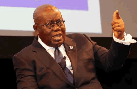 Africa must industrialise to fund and implement SDGs – President