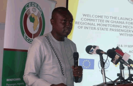 Ghana commits to ECOWAS Free Movement Protocol
