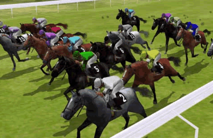 Horse racing in Ghana returns on Saturday September 23