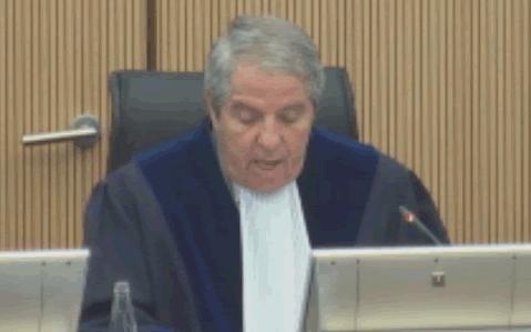 ITLOS delivers judgement in Ghana, Cote d'Ivoire maritime boundary dispute