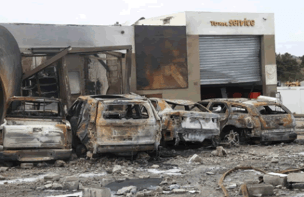 Education is key to stopping gas explosions – Tema MCE