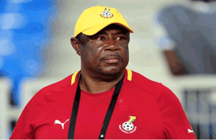 I don't really care about how Ghanaians would take our loss – Coach Fabin