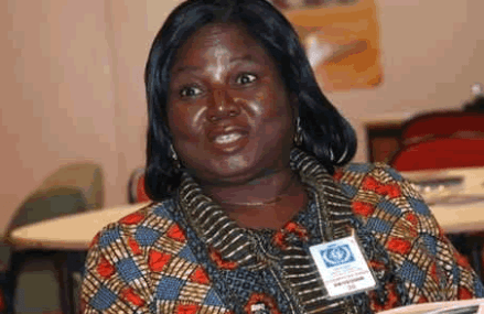 Elizabeth Ohene rekindles debate on who founded Ghana