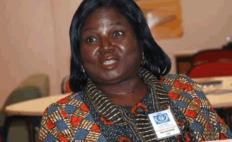 Elizabeth Ohene rekindles debate on who founded Ghana