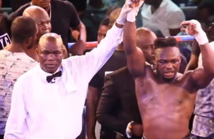 Samir ready to offer Bukom Banku a re-match