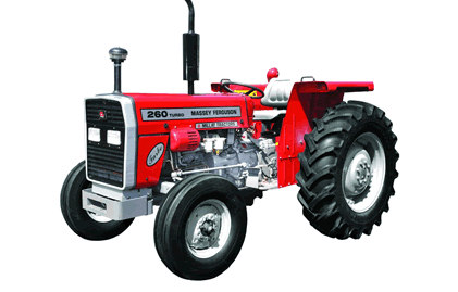 Tractor assembling plant to be established in Tamale