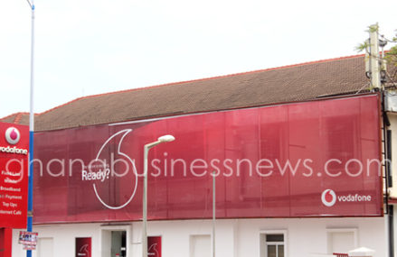 Tax authorities say Vodafone remits GH¢2.1b to parent company outside Ghana
