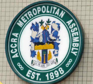 Accra Technical University, AMA signs MOU to improve city
