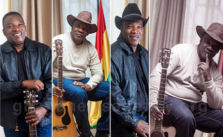 Artists urged to venture into country music to transform industry