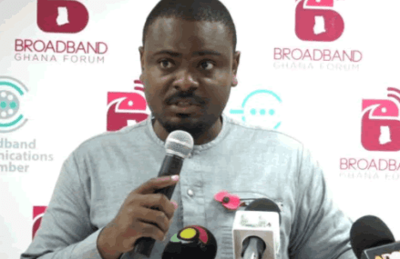 Ghana Broadband Chamber initiates moves to revamp policy