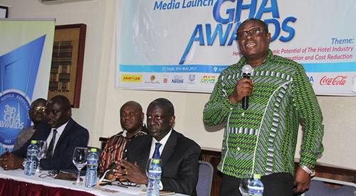 Ghana hotel industry employs 500,000 – Kufuor