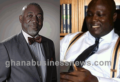 Ghana Legal Council bans two lawyers for flouting rules of profession in KASAPA case