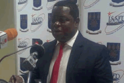 ISSER supports move to establish new bank for agriculture