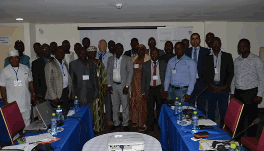 WAFM builds capacity of beneficiaries