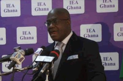 Developmental impact of oil on Ghana so far questionable – Prof Asafu-Adjaye