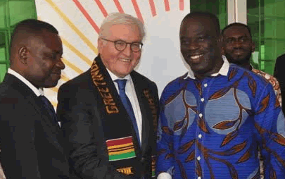 Siemens and Rotan Power sign $500 million power plant deal in Ghana