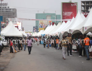 Volta Trade and Investment Fair to attract 2000 visitors, entrepreneurs – Minister