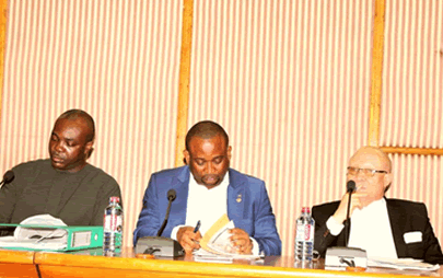 Ministry, NSA hold forum on sports fund