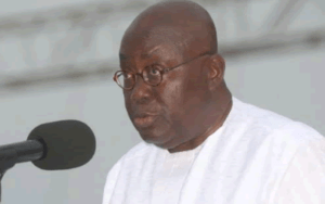 Support SDGs Delivery Fund – Akufo-Addo