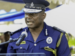 Denounce all vigilante groups – IGP