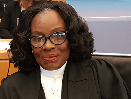 Attorney-General's Department requires over 600 state attorneys – Gloria Akufo
