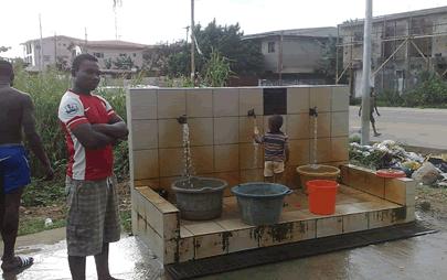 Wa water shortages blamed on IPS breakdown