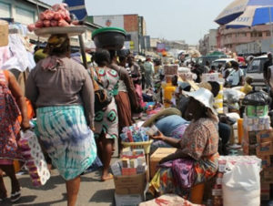 Will Accra work again with street Hawkers?
