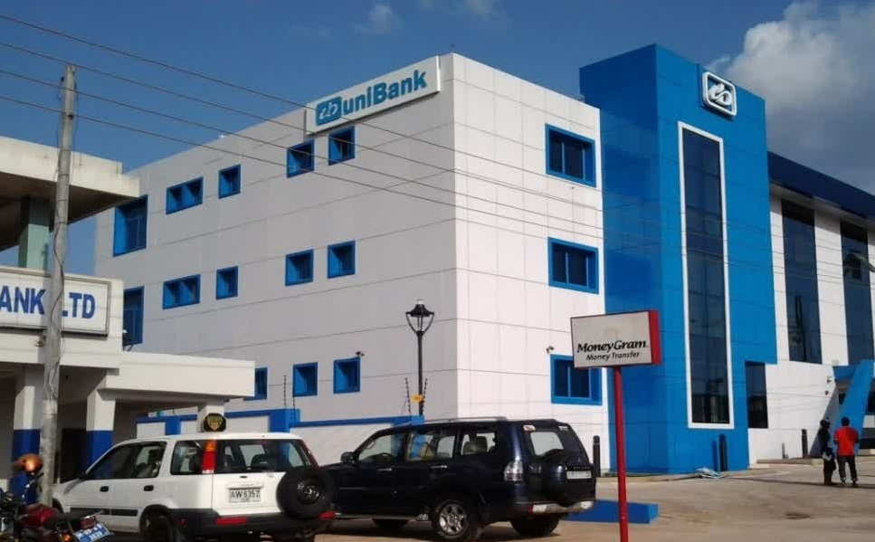 Ghana central bank places Unibank in administration