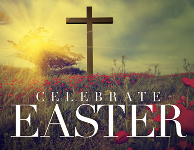 Let love be the centre for Easter celebrations