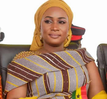 Support the government to deliver on mandate – Samira