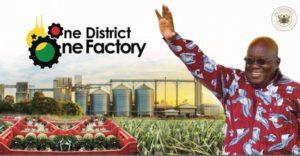 Naahaa to get a soya-bean factory under 1D1F