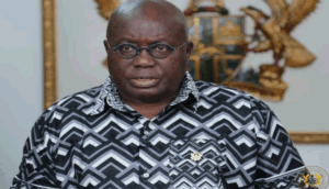 President inaugurates GH¢25.3m two-lane tunnel road