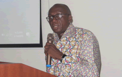 Interior Minister urges security agencies to utilise GH¢800m special fund