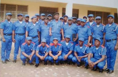 Greater Accra GPRTU trains guards to compliment Police efforts